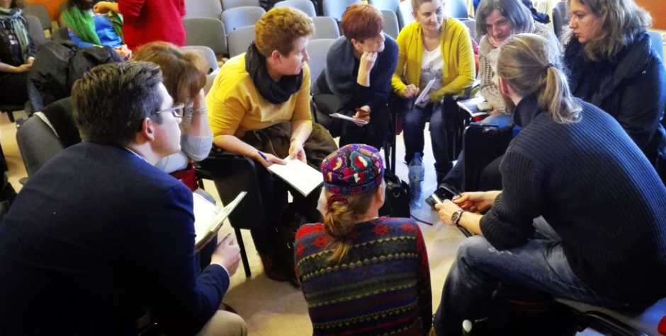 """Zapraszamy na konferencję """"Uchodźcy – wyzwanie dla lokalnej społeczności"""""""