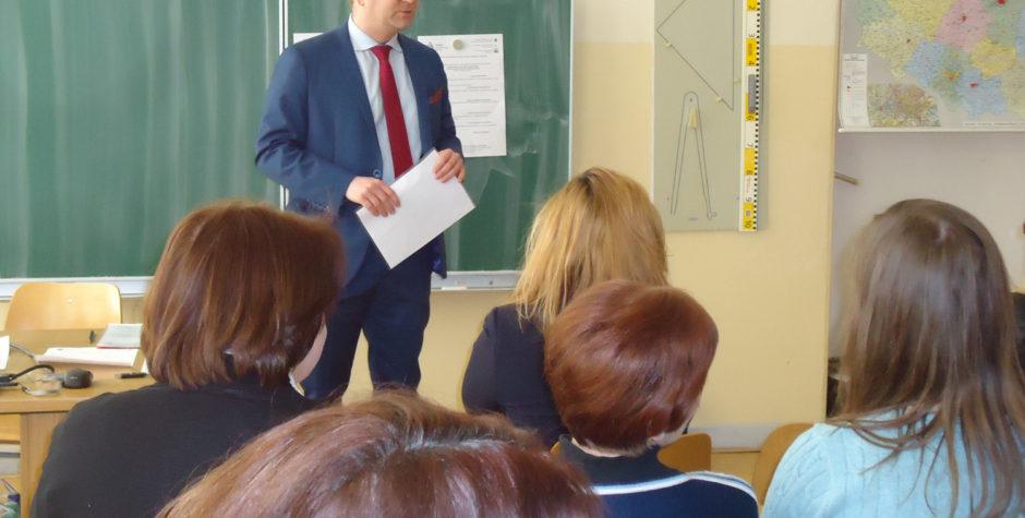 Inauguracja projektu Język polski w Niemczech – tożsamość, konsolidacja, perspektywa