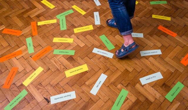 Język polski dla obcokrajowców – dzień otwarty