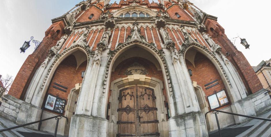 Zapraszamy na Pierwszą Krakowską Wielokulturową Grę Miejską