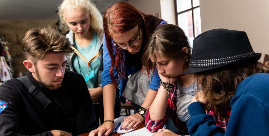 Wyniki i fotorelacja z Pierwszej Krakowskiej Wielokulturowej Gry Miejskiej
