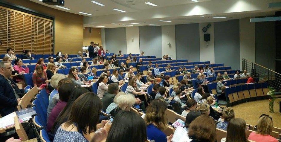 Fundacja im. Mikołaja Reja Partnerem Społecznym III Europejskiego Kongresu Języków Obcych 2017