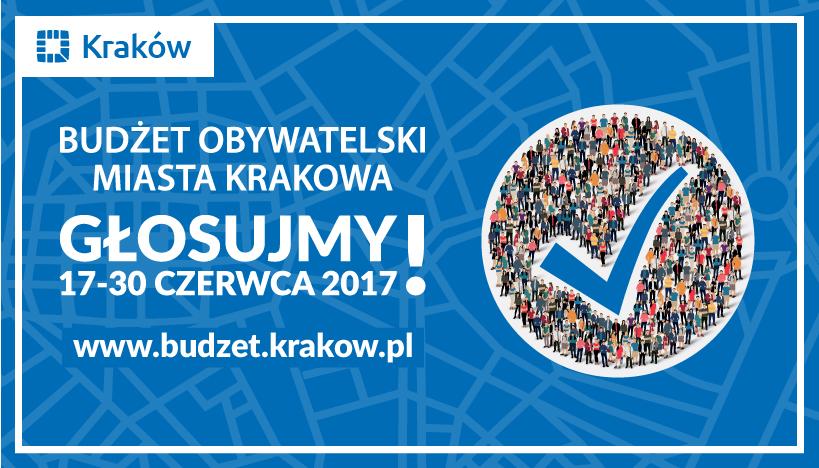 """Centrum Wielokulturowe """"Wspólna Przestrzeń"""" w Budżecie Obywatelskim Krakowa"""