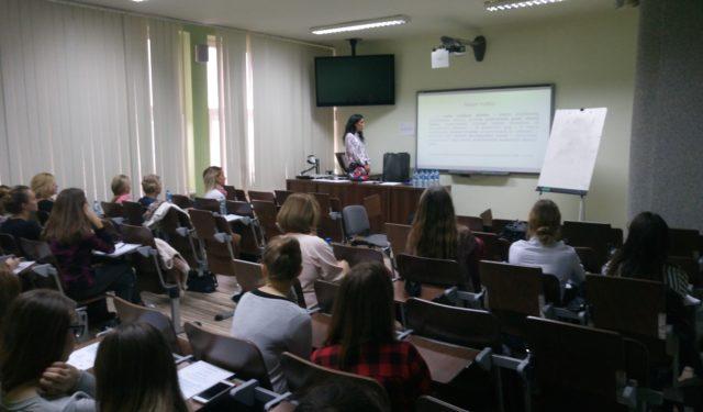 """""""W polskiej szkole"""" – warsztaty dla nauczycieli"""