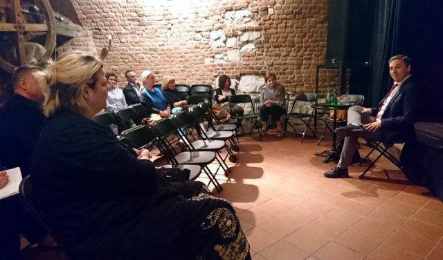 Wielokulturowa szkoła w Krakowie – spotkanie informacyjne