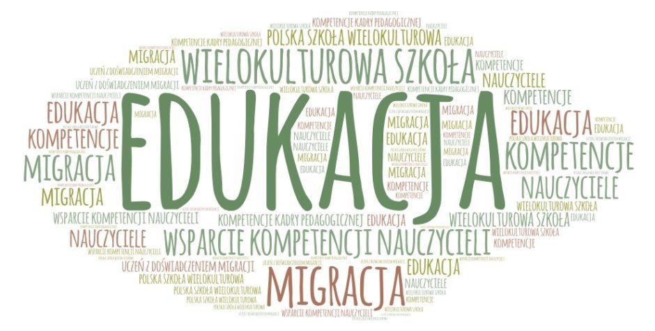 """Zapraszamy na konferencję """"W polskiej szkole wielokulturowej – wsparcie kompetencji kadry pedagogicznej"""""""