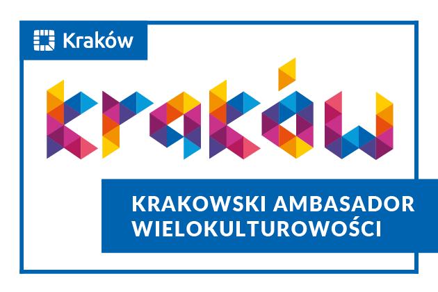 Tytuł Krakowskiego Ambasadora Wielokulturowości 2018 przyznany