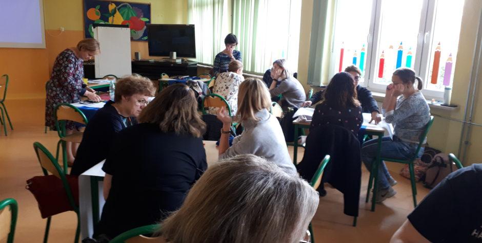 W polskiej szkole wielokulturowej – spotkania warsztatowo-konsultacyjne w Gdańsku