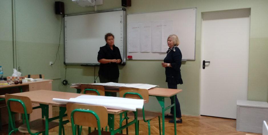 W polskiej szkole wielokulturowej – spotkania warsztatowo-konsultacyjne w Krakowie