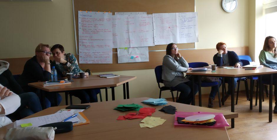 W polskiej szkole wielokulturowej – spotkania warsztatowo-konsultacyjne w Warszawie
